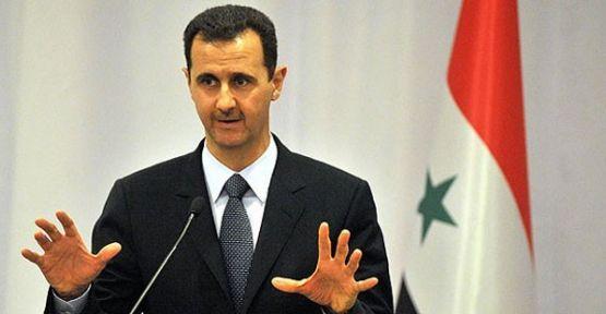 Suriye'de yabancı muhaliflerin başına ödül...