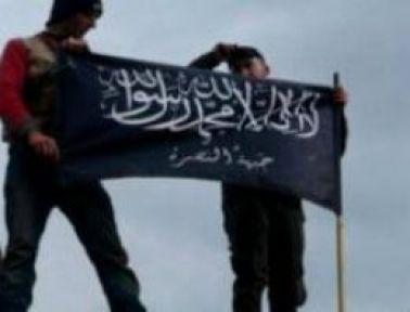 Suriye'li Muhaliflerden Şeriat Çağrısı...