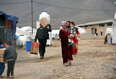 Suriyeliler kayıt altına alınacak
