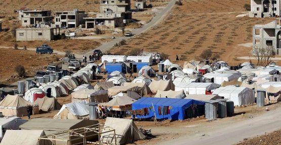 Suriyelilere yardım miktarı açıklandı...