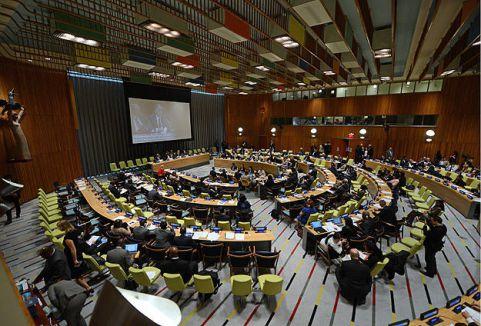 Suriye'nin kaderi oylanıyor