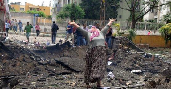 Suriye'nin Reyhan'lı Açıklaması...