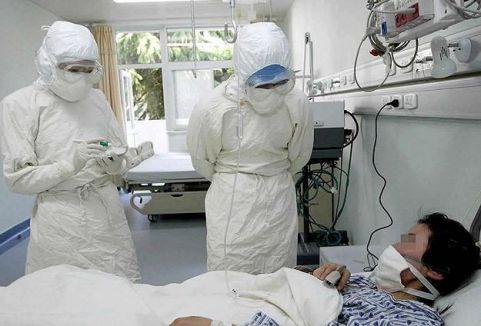 Suudi Arabistan'da corona virüsü yayılıyor...