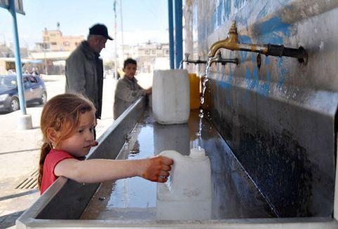 Suyu tasarruflu kullanmıyoruz...