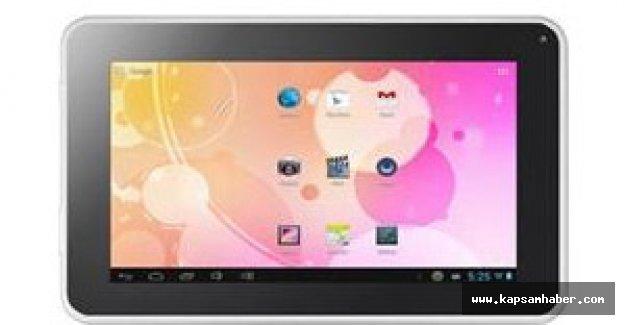Tablet PC'ler Hayatımızın Her Alanında