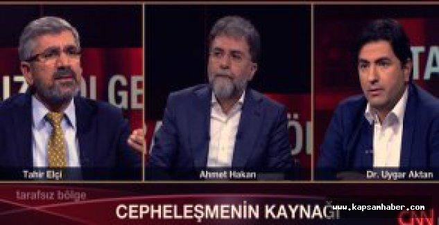 Tahir Elçi: PKK, Terör Örgütü Değildir
