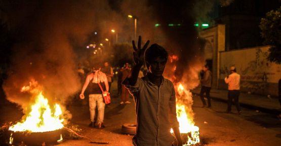 Tahrir Meydanı yine karıştı
