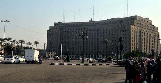 Tahrir Meydanı'nda bayram önlemi