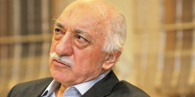 """Tahşiye Fezlekesinde Fethullah Gülen Bir Numaralı """"Firari"""" Şüpheli"""
