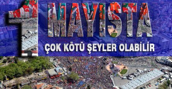 Taksim Gerilimi