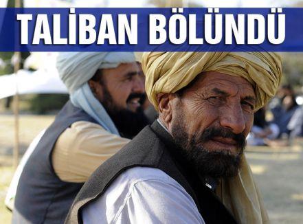 Taliban Bölündü...