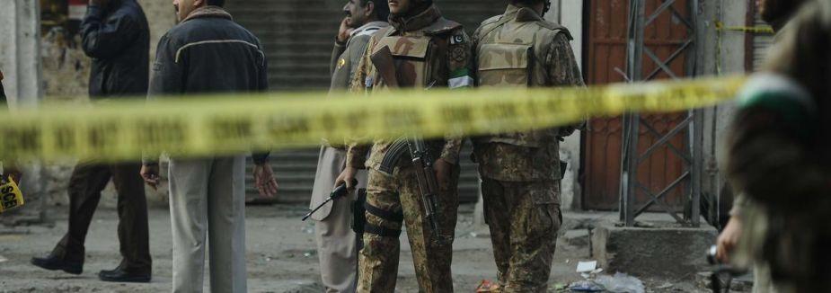 Taliban'a kıskaca alındı...