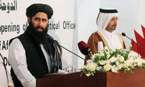 Taliban'ın Politikası...