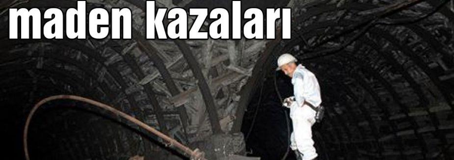 Tarihin en büyük maden kazaları