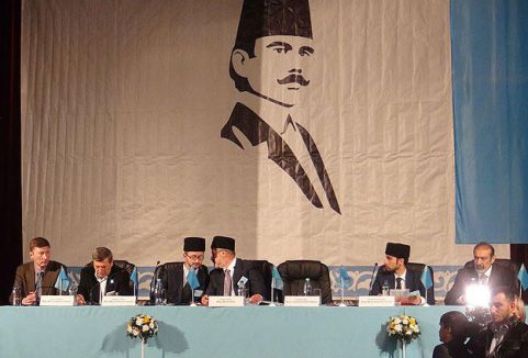 Tatar Milli Meclisi'ne soruşturma...