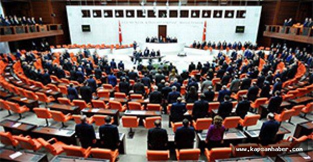 TBMM'de 524 milletvekili kayıt işlemlerini tamamladı