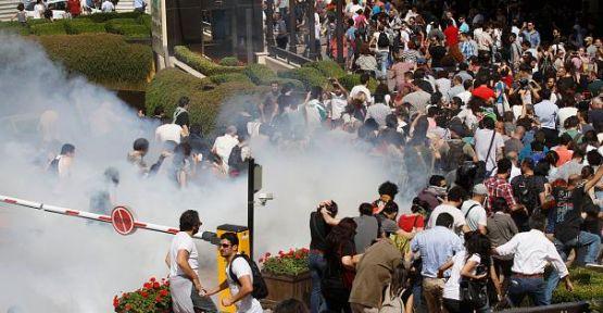 Televziyonlar Gezi Eylemlerine ne kadar yer ayırdı?