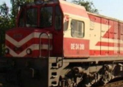 Teröristler Demiryoluna bombalı Saldırı Düzenledi