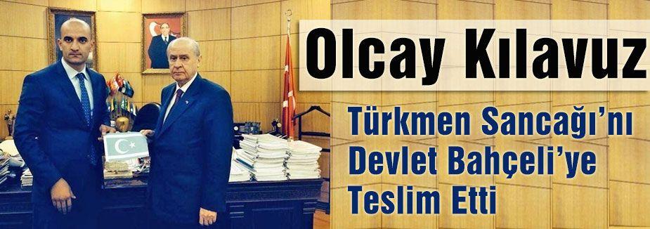 Teşekkürler Türkmenbeyi'ne İletildi