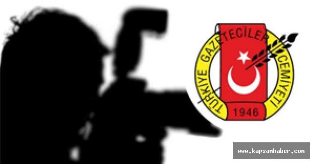 TGC: Karanlık güçler yine iş başında