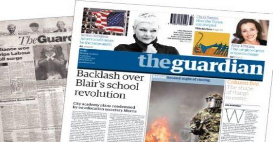 The Guardian Sordu:  Mısır'daki Darbe Türkiye'ye Uyarı ama...