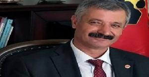 Genel Başkanı Fehmi Demir trafik...