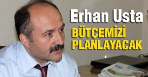 Samsun Milletvekili Usta, Bütçemizi Planlayacak