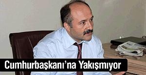 Erhan Usta; Bu Söz Cumhurbaşkanı#039;na...