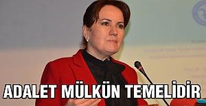 Meral Aksener 'kurultay Kararı' nı  Değerlendirdi.
