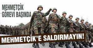 PKK Yollara Mayın Döşüyor!