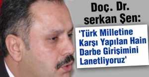 Türk Milletine Karşı Yapılan Hain...