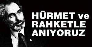 Saygıyla, Rahmetle Anıyoruz