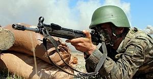 95 PKK'lı terörist etkisiz hale getirildi