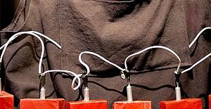 Emniyet alarmda, 3 canlı bomba...