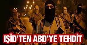 IŞİD'ten ABD'ye Şok Tehdit!