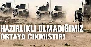 Keskin; Türkmenler Kadar Türkiye İçin de Önemlidir