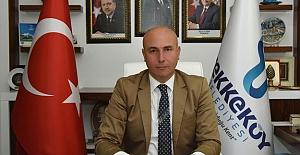 Togar'ın Cumhuriyet Bayramı kutlama mesajı