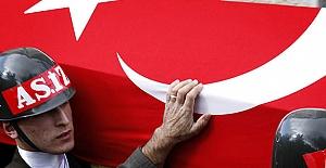 Yine Gözümüz Yaşlı: Şehidimiz Samsun'a Geliyor...