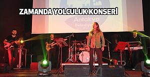 Antakya'da Zamanda Yolculuk Konseri