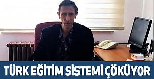 Özat; Türk Eğitim Sistemi Çökertiliyor; Dehşetle İzliyoruz