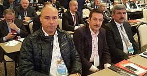 Erdoğan Tok; Belediyecilik Millete Hizmet Kapısıdır