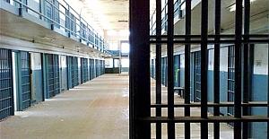 İşte Cezaevlerinde Ölen Hükümlü ve Tutuklu Sayısı