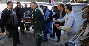 Mısır'da Saldırı: 6 ölü