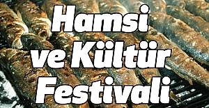 Ümraniye'de Hamsi ve Kültür Festivali