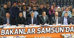 """Vizyon Politikaları AK Parti'nin işi"""