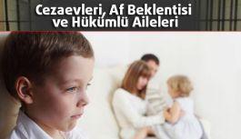 Cezaevleri, Af ve Hükümlü Aileleri