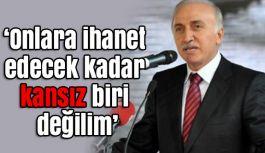 """Samsun Valisi İbrahim Şahin'den çok sert """"Bylock"""" açıklaması..."""