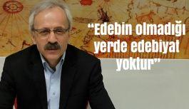 """Ahmet Seven: Ozan Arif'in """"Şerefsiz"""" şiiriyle tırmanan üslup bozukluğu..."""