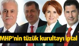 MHP'li Muhaliflere Kötü Haber: Karar Verildi