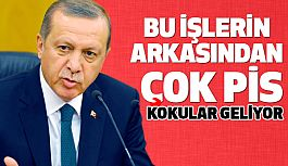 Erdoğan'dan ABD'ye Çağlayan Tepkisi